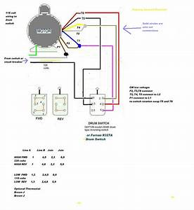 Dayton Hoist Wiring Diagram Download