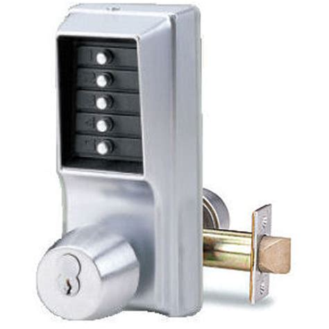Hi Simplex Kaba Lr1011 Ilco Lock Unican Pushbutton Simplex 1021m Pushbutton Cipher Lock By Kaba Gokeyless