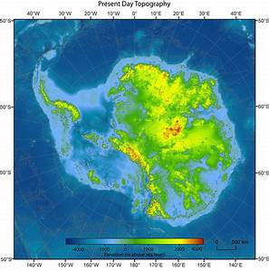 Department Of Geography   Antarctic Erosion