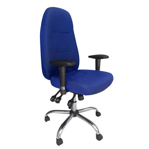 24 hour use operator chair office seating