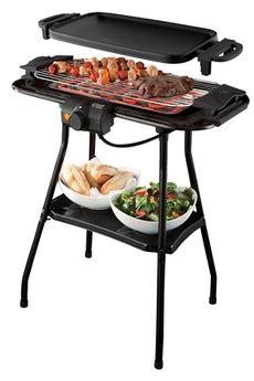 quel est le meilleur barbecue 120