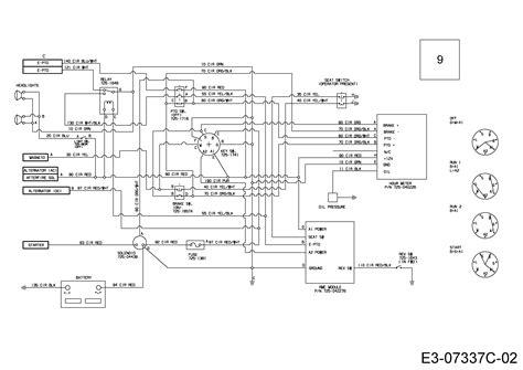 Mf 282 Wiring Diagram by Black Edition 282 117 Twinkh Schaltplan 13hi93gt615 2016
