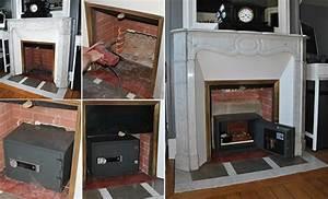 Coffre Fort Maison : comment cacher un coffre fort dans une chemin e ~ Teatrodelosmanantiales.com Idées de Décoration