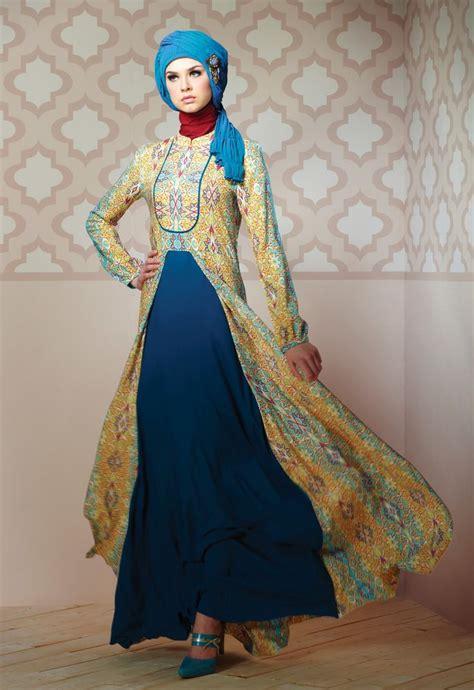kumpulan model baju kebaya wisuda muslim hijabers terbaru model kebaya