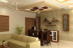 Kerala, Home, Interior, Design, Images, Gallery