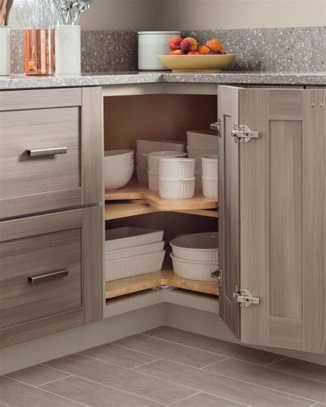 kitchen corner storage ideas 20 practical kitchen corner storage ideas shelterness 6622
