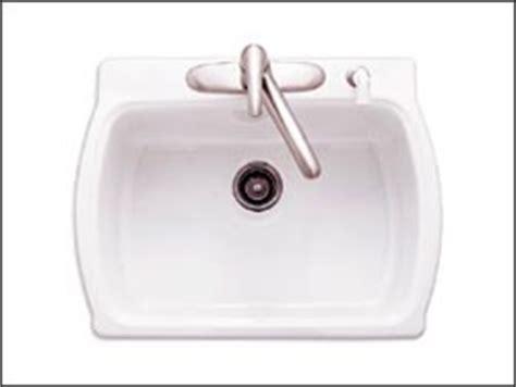 americast single bowl kitchen sink marino plumbing services