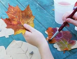 Malen Mit Kindern : malen mit kindern herbst saison gesammelte werke pinterest malen mit kindern ~ Orissabook.com Haus und Dekorationen