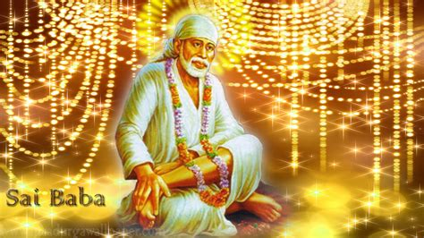 Download Sai Baba+wallpapers Gallery