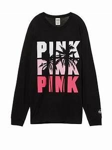 Brand Pink Sweatshirts - Breeze Clothing
