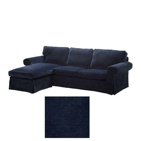 sofa cover ikea ikea ektorp 2 seat loveseat sofa with chaise cover