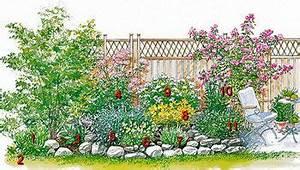 Blumenbeete Zum Nachpflanzen : zwei kr uterbeete zum nachpflanzen kr uterbeet sch ne g rten und g rten ~ Yasmunasinghe.com Haus und Dekorationen