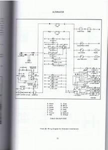 3444 Tlb Glow Plug Wiring