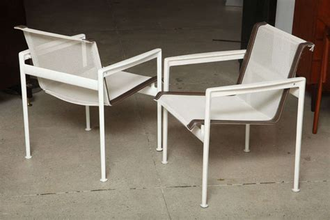 chaise tulipe knoll vintage vintage leisure set by richard schultz for knoll at 1stdibs