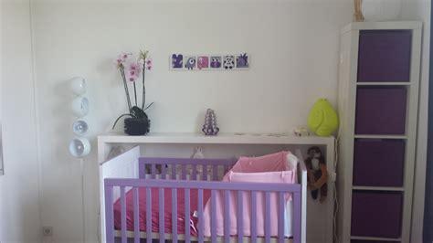 chambre bébé 9 decorer la chambre d un bebe