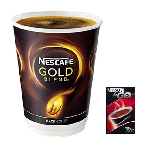 Add the light brown sugar. Nescafe Go Gold Blend Black Coffee In-Cup Drinks 12oz (12 ...