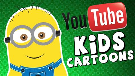 Creepiest Youtube Kids Cartoons