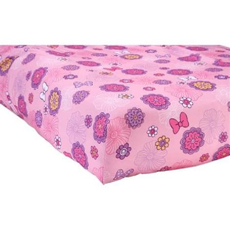baby childrens toddler 4 piece bedding set minnie mouse baby product baby