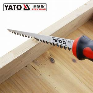 Ile Chicken tail saw hand woodworking hole saw open hole
