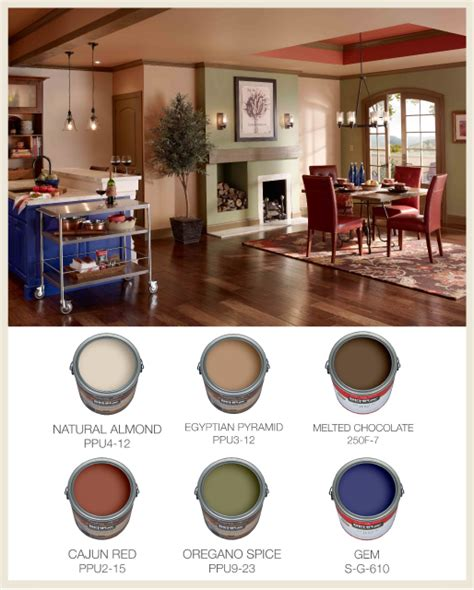 light colored hardwood floors colorfully behr color for open floor plans