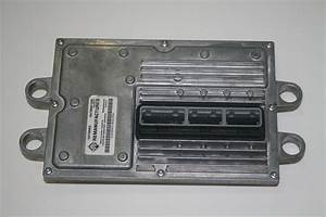 2006 Ford F250 Computer Module Location
