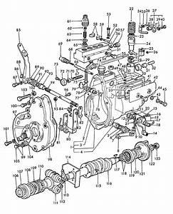 Fsm  - Fordson Super Major Tractor  1  61-12  64   09f02   Mechanical