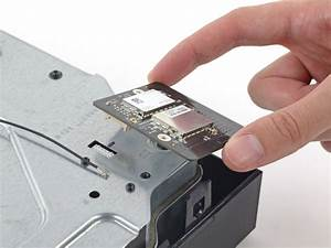 Xbox One Wi Fi Board Replacement IFixit Repair Guide
