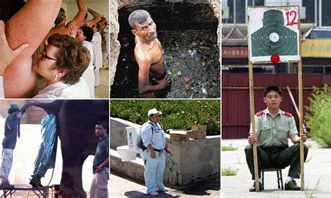 The Worst Jobs In The World Revealed