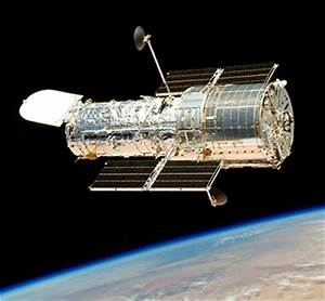 1990 Hubble Space Telescope - Pics about space