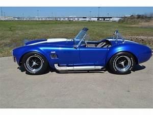 1967 Ford Cobra For Sale