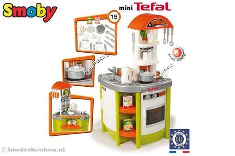 cuisine smoby mini tefal smoby tefal cuisine studio kinderkeuken nl