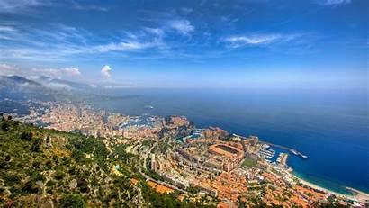 Monaco Wallpapers Desktop French