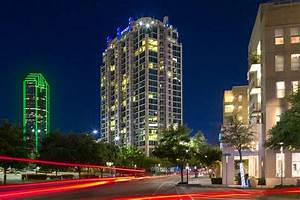 Victory Park Apartments  Skyhouse Dallas