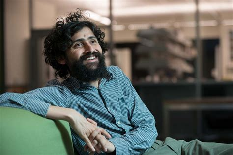 Stanford Bioengineer Manu Prakash Named Macarthur Fellow