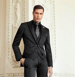 Costume Pour Homme Mariage : costume mariage homme avignon ~ Melissatoandfro.com Idées de Décoration