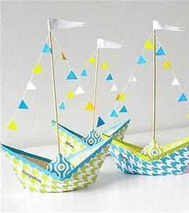 Windräder Basteln Mit Kindern : die 25 besten ideen zu schiff basteln auf pinterest papierschiff dampfschiff und papierboot ~ Markanthonyermac.com Haus und Dekorationen