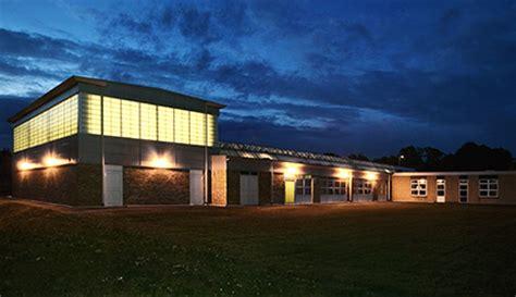 highbury fields school science wing ad architects