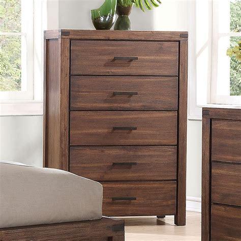 Lancashire Platform Bedroom Set Coaster Furniture