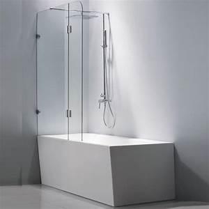 Baignoire Douche Balneo : combin baignoire douche neuschwanstein d6 ~ Melissatoandfro.com Idées de Décoration