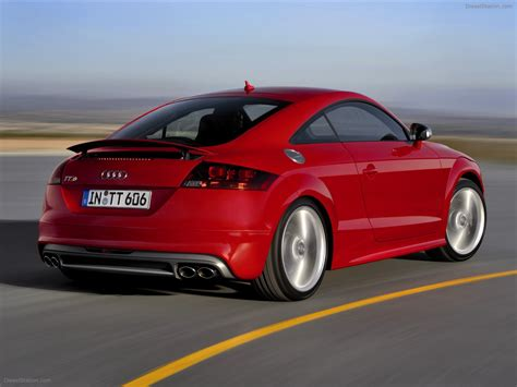 2009 Audi Tts Coupe Exotic Car Picture 07 Of 18 Diesel