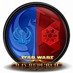 Wars Republic Icon Icons Swtor Cool Iconarchive