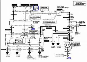 66 Mustang Brake Wiring Diagram