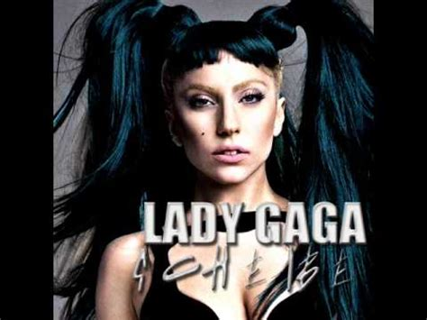 Lady Gaga  Scheiße ( Real 100% Official Instrumental) Youtube