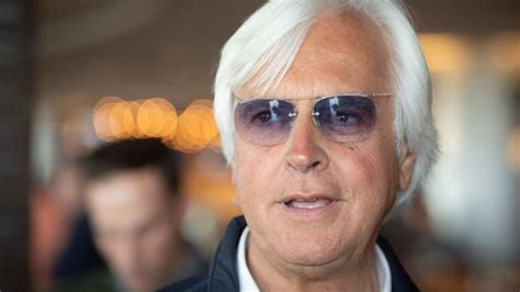 Bob baffert walked out of barn 1 inside belmont park and surprised onlookers waiting to watch his bob baffert, trainer of american pharoah, stood under a black umbrella as he waited for his horse to. Bob Baffert inducted into Saratoga Walk of Fame | Newsday
