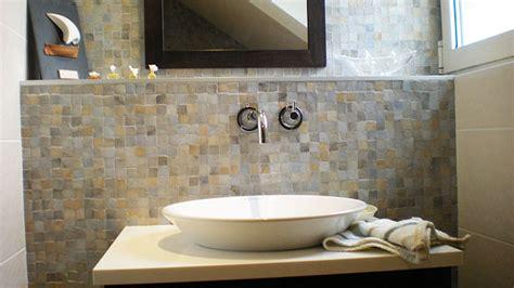 carrelage galet salle de bain carrelage salle de bains et 224 l italienne carrelage mural et baln 233 o spa