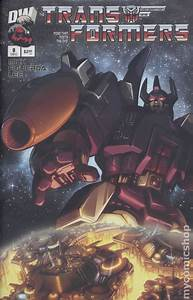 Transformers Generation 1  2003 Volume 3  Comic Books