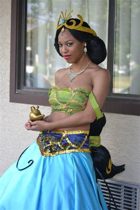 311 Best African American Cosplayers ♡♥♡ Images On