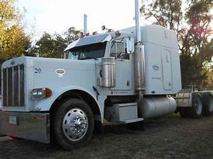 Peterbilt 379 Exhd  2000    Sleeper Semi Trucks