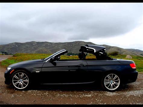 Bmw 335i Hardtop Convertible by 2010 Bmw 335i Top Convertible With M Package 3