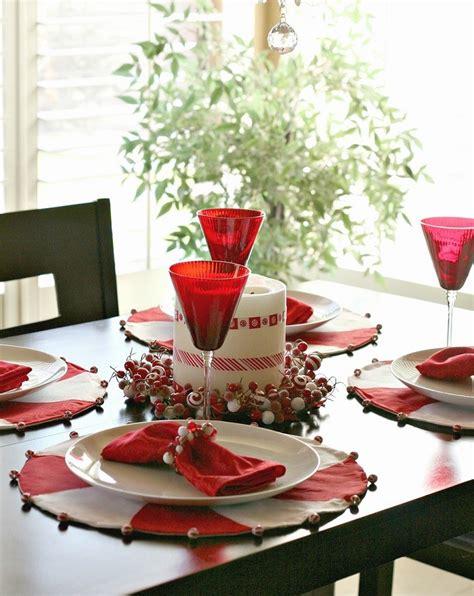 cena de navidad recetas  decorar la mesa  gusto
